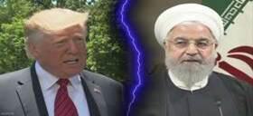 米大統領「交渉に前提条件ない」 圧力でイランに交渉迫る