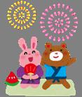 http://4.bp.blogspot.com/-X2D3f6xuG5s/UYntHTsomOI/AAAAAAAARdQ/Z9yoPwC3Uhw/s800/hanabi_animal.png