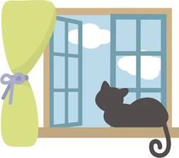 「窓 イラスト フリー」の画像検索結果