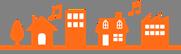「家 イラスト フリー ライン」の画像検索結果